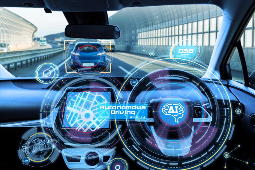 車の自動運転・ロボット・UAVの制御等に不可欠な各種センサー:現場点検にも活用!